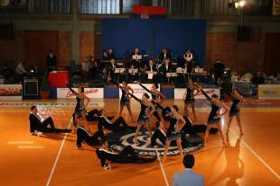 Formacijski ples