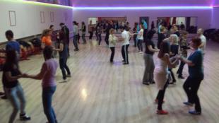 Škola plesa za odrasle
